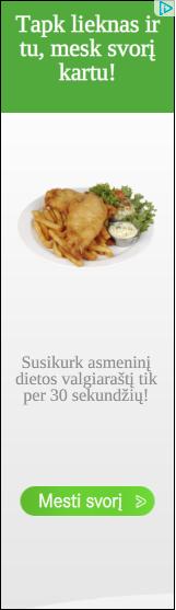 Dieta Tau
